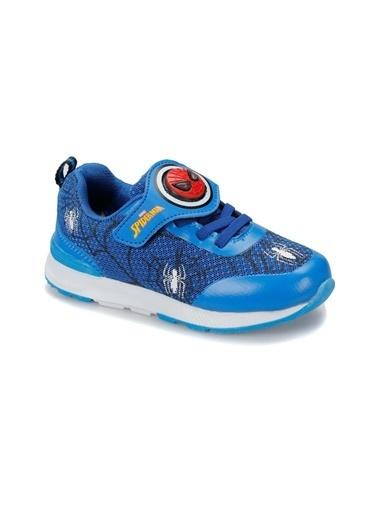 Spider-Man Ayakkabı Mavi
